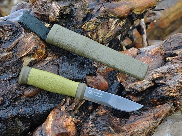 Набор Morakniv Outdoor Kit MG 12096